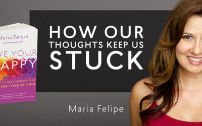 How Our Thoughts Keep Us Stuck – 4min read
