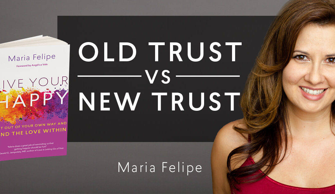 Old Trust VS. New Trust